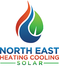 North East Heating, Cooling & Solar
